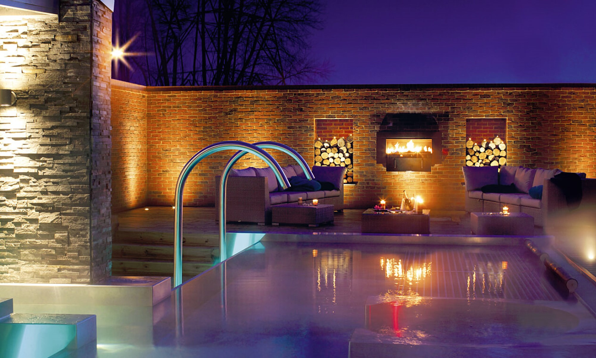 Y Spa In Bedfordshire Wyboston Lakes Resort